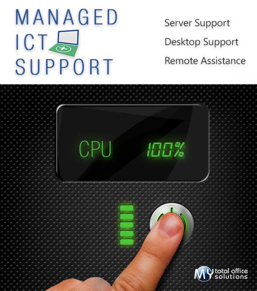 ict support