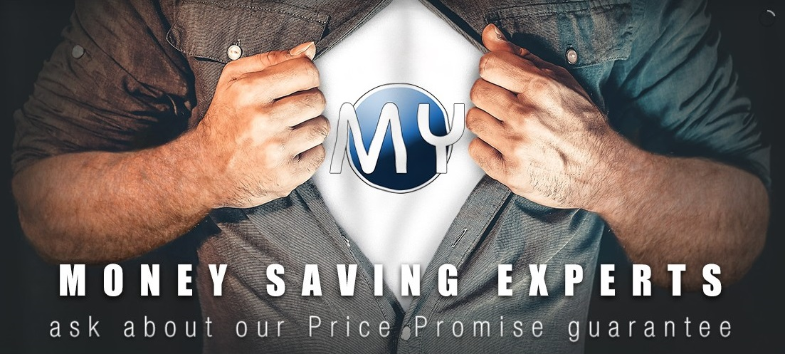 Money Saving Experts help with cost cutting