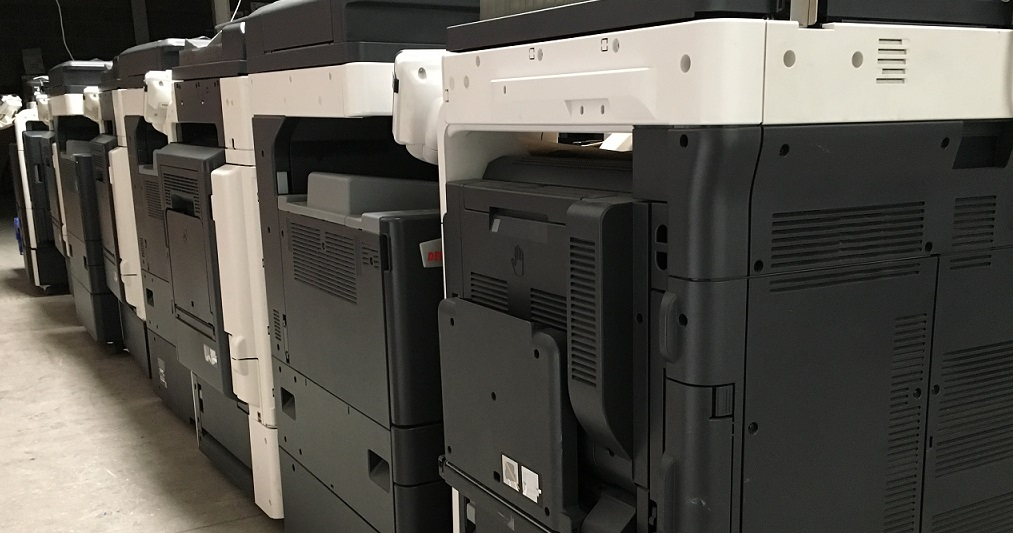 Photocopier creates unified business printing landscape