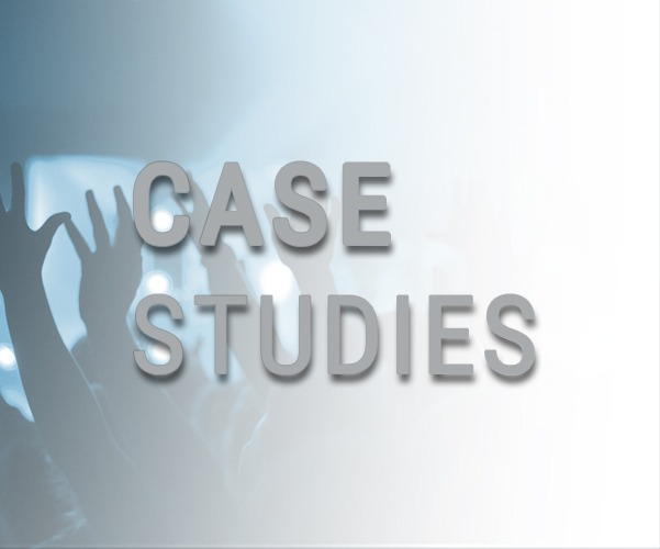 case studies rock