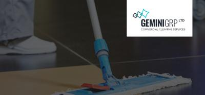gemini group commercial cleaners