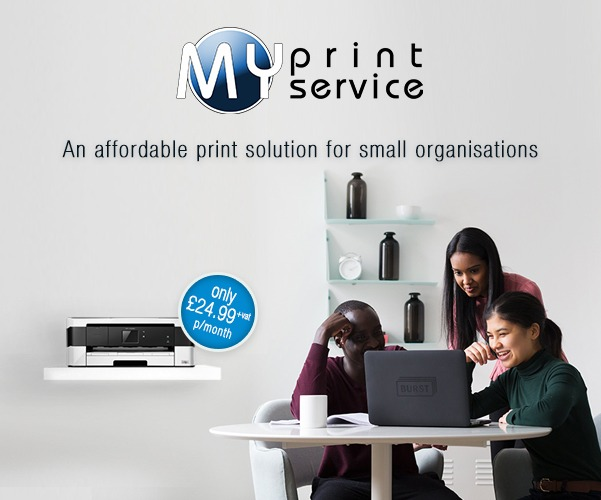 my-print-service