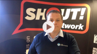 shout network showcase video networking