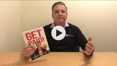Get paid business book review with start