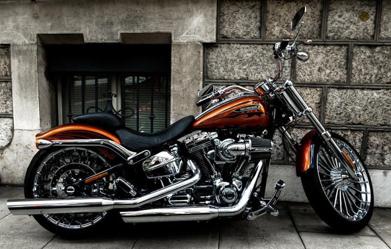 Harley Davidson found their why
