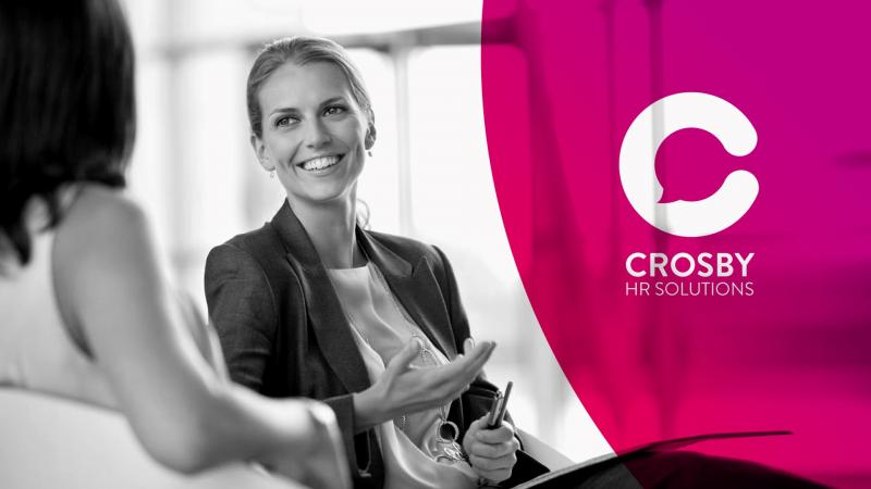 Technology leads to total peace of mind for Crosby HR Solutions